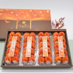 상주곶감 반건시 선물세트(60g-40개)